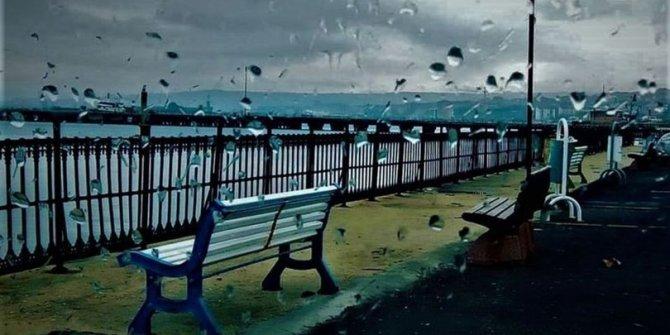 Meteoroloji uyardı: O bölgelerde oturanlar dikkat