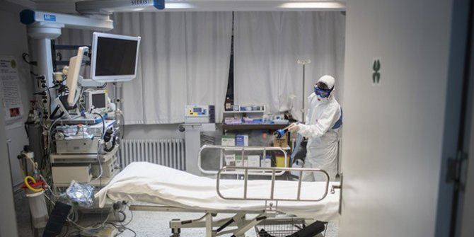 İşte korona virüs hastaları için en tehlikeli ilaçlar