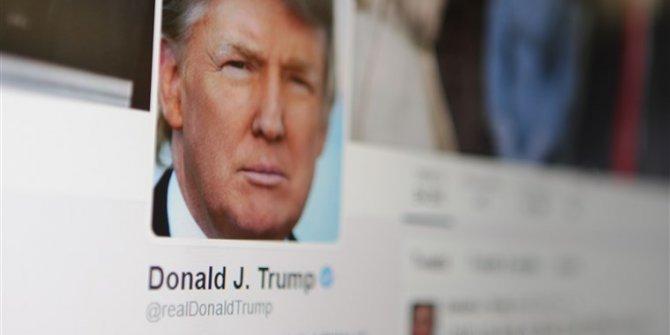 ABD Başkanı Trump Türk kanalını retweetledi: O haber neyi anlatıyordu!