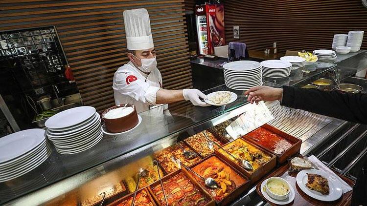 Restoran ve otellerin açılma tarihi belli oldu
