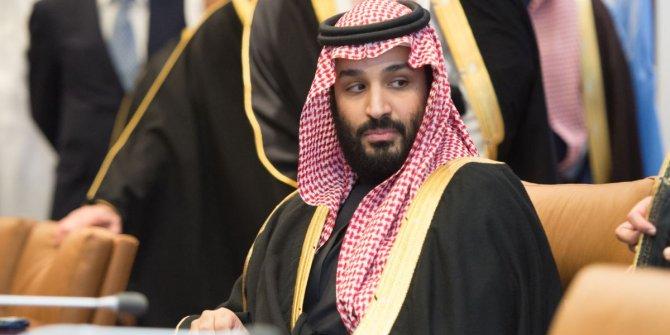 Dünya çalkalanıyor! Suudi Prens ifşa oldu