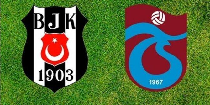 Beşiktaş'ın gözdesini Trabzonspor kaptı