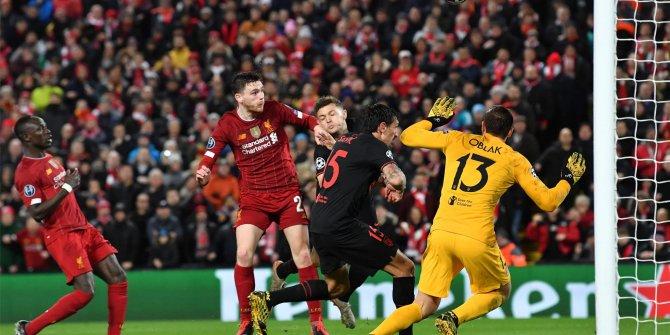 Liverpool maçının İngiltere'ye faturası ortaya çıktı