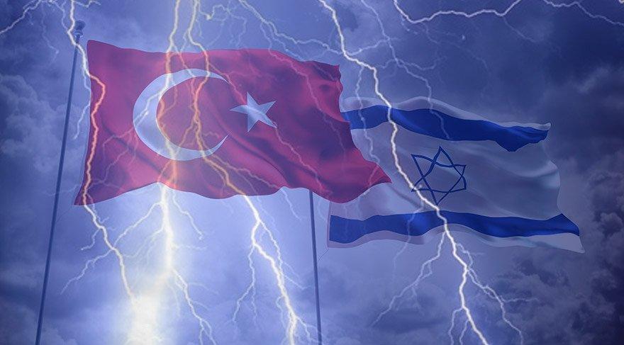 Türkiye- İsrail ilişkileri yeni bir döneme girer mi?
