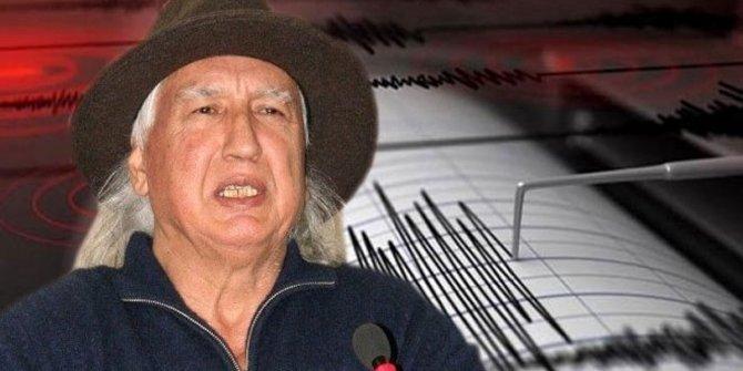 Hep iyi konuşan deprem profesöründen korkutan deprem açıklaması
