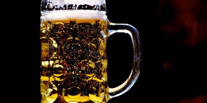 Bir bira söyleyene ikincisi bedava