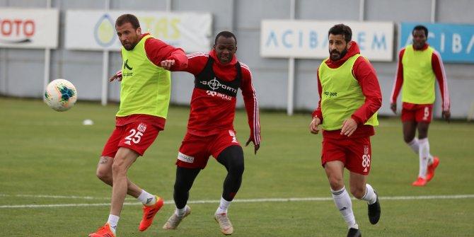 Sivasspor'un test sonuçları belli oldu