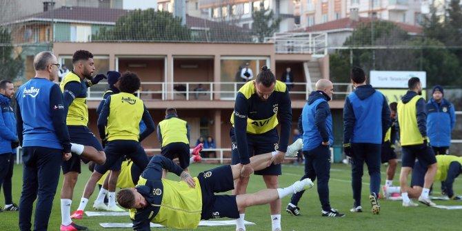 Fenerbahçe'de test sonuçları çıktı