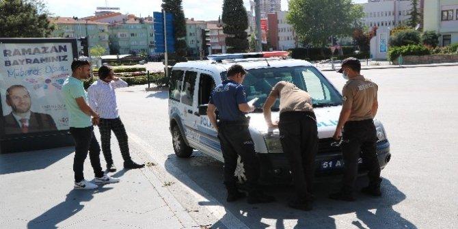 İzmirliler'e 3 günde rekor para cezası
