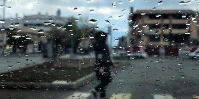 Meteoroloji'den 10 ile kritik uyarı: Bu saatlere dikkat