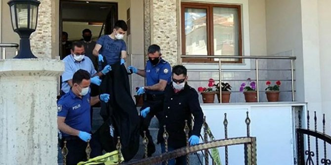 Türkiye'yi sarsan cinayetle ilgili yeni detaylar ortaya çıktı