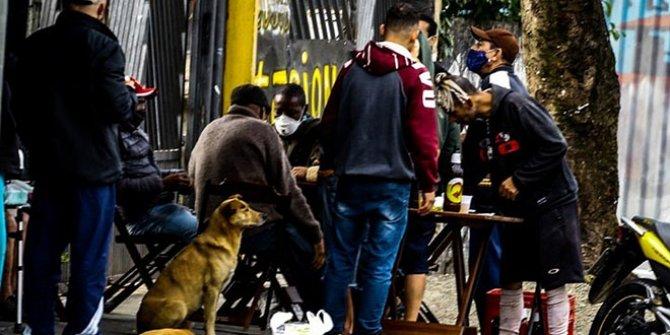 Brezilya'da kabus devam ediyor: ABD'yi geçtiler