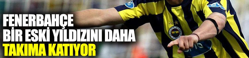 Fenerbahçe bir eski yıldızını daha takıma katıyor