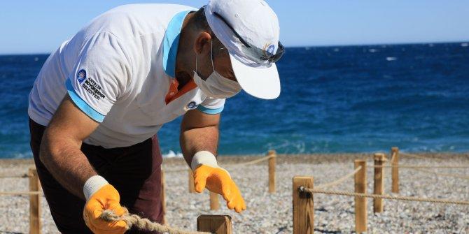 Dünyaca ünlü plajda yeni kurallar belli oldu