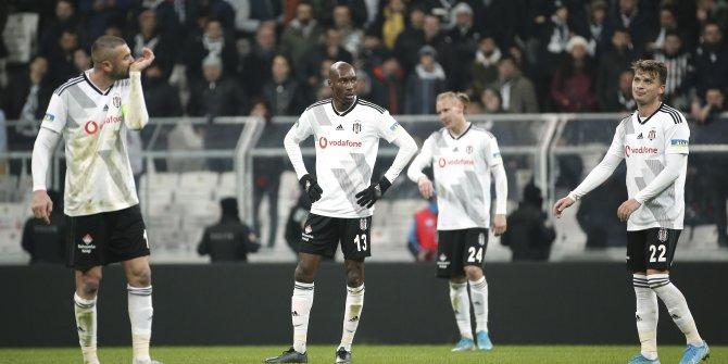Beşiktaş'ta maaş krizi sürüyor! Bir yıldız daha gidiyor