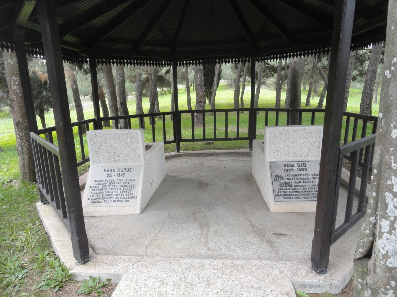 Sadece ikisinin anıt mezarı var! Bu hikayeyi okumadan at yarışı oynamayın