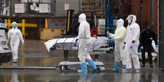 Amerika'da 491 kişi hayatını kaybetti