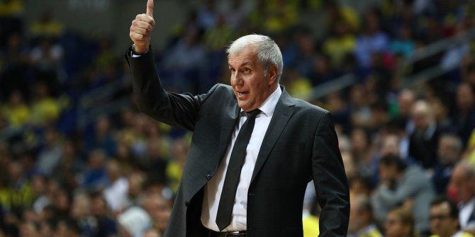 Fenerbahçe'de flaş Obradovic gelişmesi