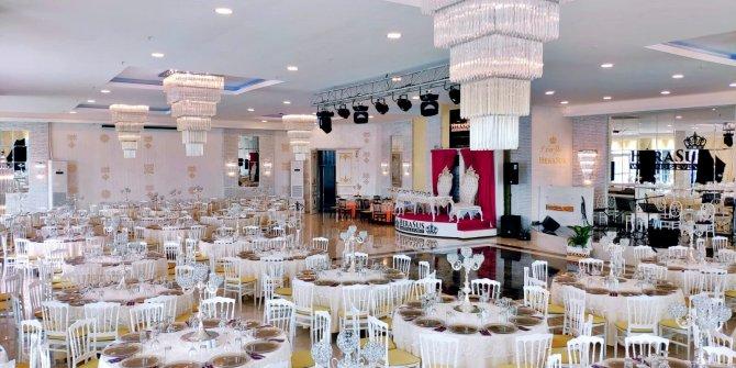 İşte düğün salonlarının açılacağı tarih