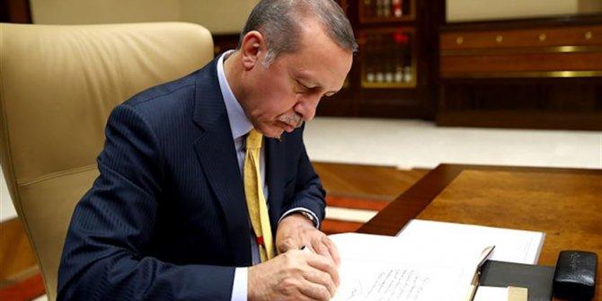 Erdoğan'ın masasında 3 değişik formül var