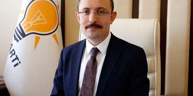 AKP Grup Başkanvekili Mehmet Muş o paylaşımı yaptığını bin pişman oldu!