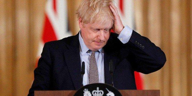 Boris Johnson'ın başı dertten kurtulmuyor: Bir korona skandalı daha