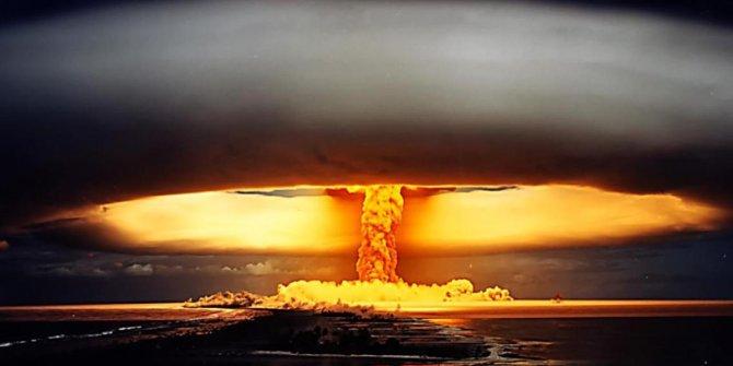 Pentagon: Birkaç ay içinde nükleer deneme yapmaya hazır duruma gelebiliriz