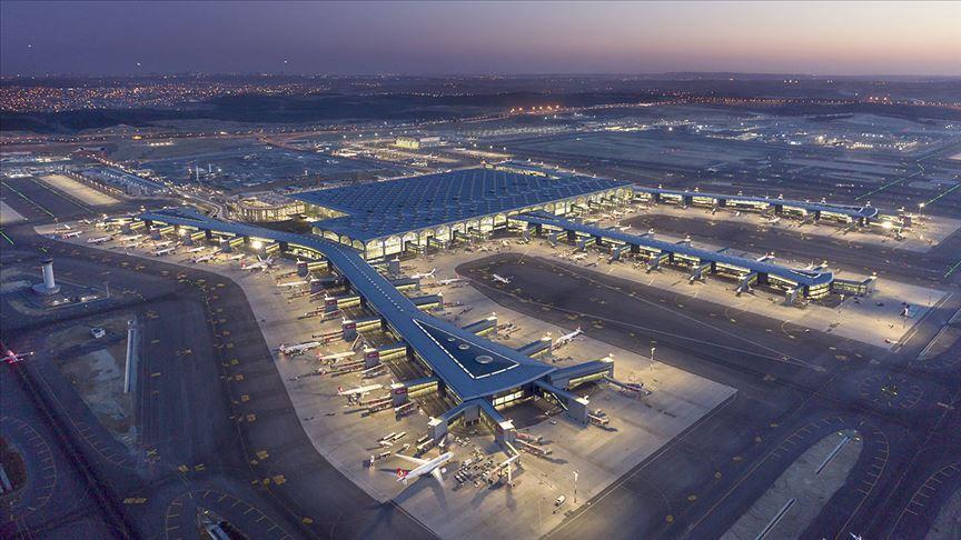 Flaş.. Flaş... Havalimanları için korona virüs genelgesi yayınlandı