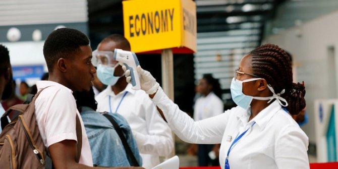 Korona virüs aşısını Afrikalılar üzerinde deneyecekler