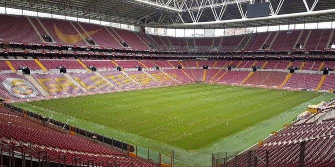 Galatasaray'da sıra 50 milyonluk hamleye geldi