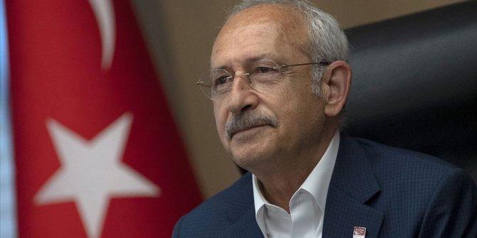 Kılıçdaroğlu, Azerbaycan'ın yıldönümünü kutladı