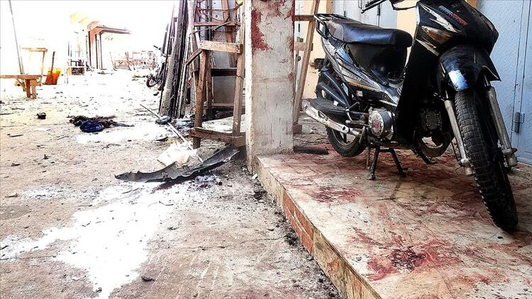 O ülkede silahlı saldırı: 60 kişi öldü