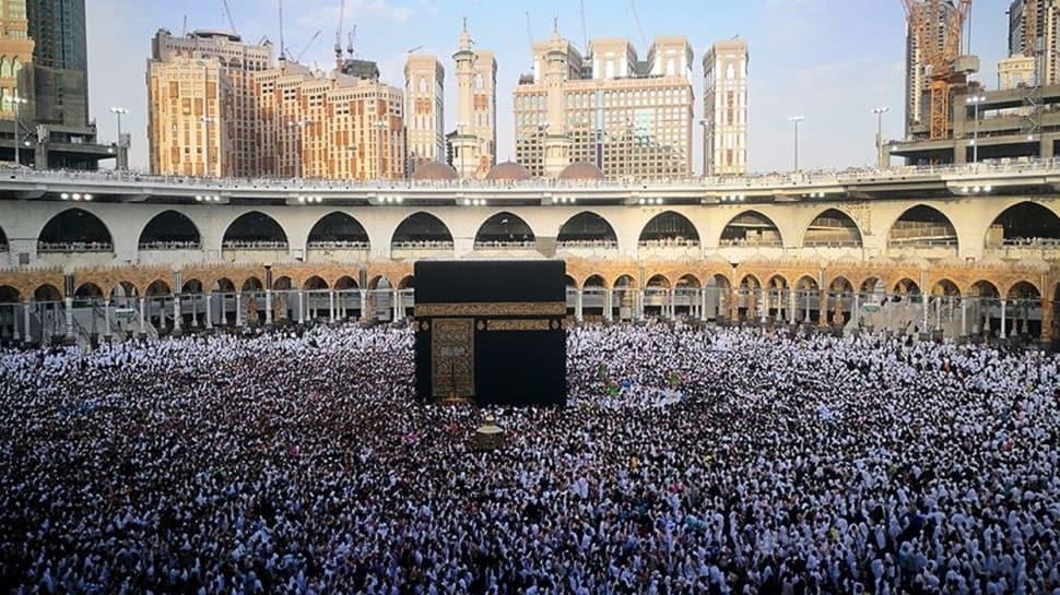 Umre ziyareti yapılacak mı? Suudi Arabistan'dan açıklama geldi