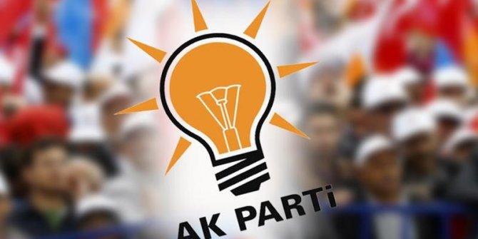 "Eski milletvekilinden, AKP'ye ""transfer yasağı"" tepkisi"