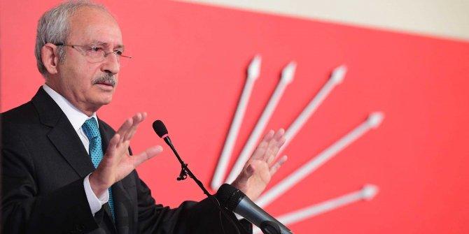 Kılıçdaroğlu'ndan gündemi değiştirecek seçim önerisi
