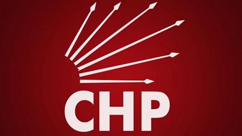 CHP'de bir aykırı ses daha