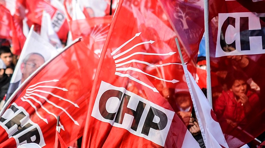 CHP'den bütçe görüşmeleri canlı verilsin talebi
