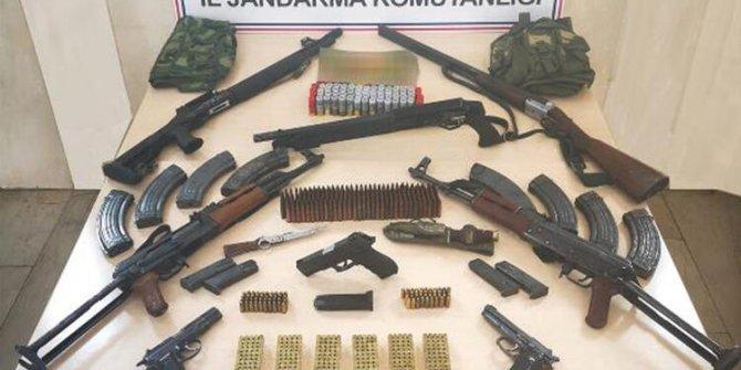 Bingöl'de PKK operasyonu: 12 gözaltı
