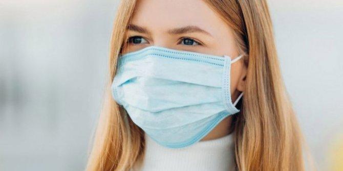 Dikkat çeken maske araştırması: Yüzde 79 daha fazla koruyor