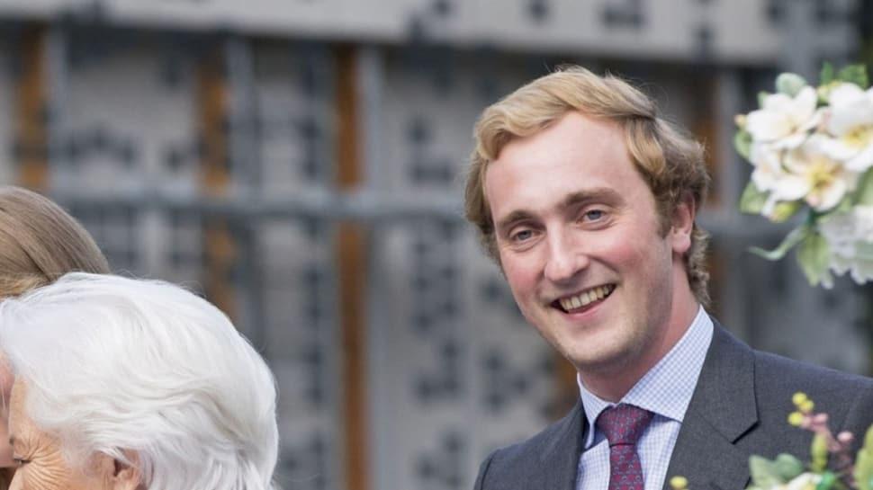 Avrupa şokta! Partiye katılan prens korona kaptı