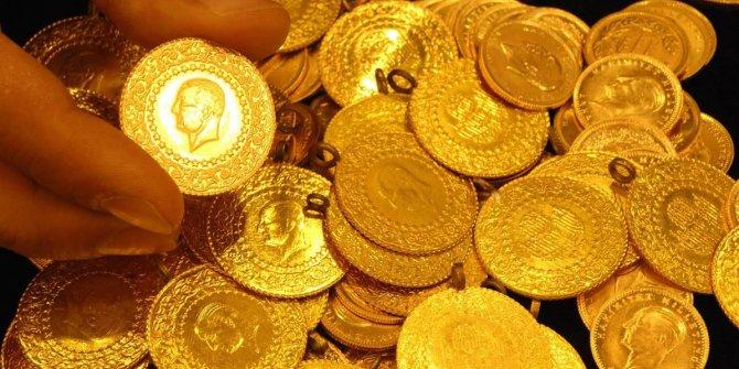 """Kuyumcular Odası Başkanı tarih verdi: """"Gram Altın 350 TL'ye düşecek"""""""