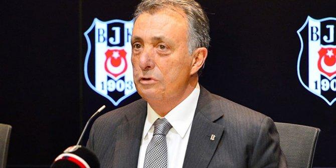 Ahmet Nur Çebi açıkladı: Beşiktaş'ın ekonomisi böyle çöktü
