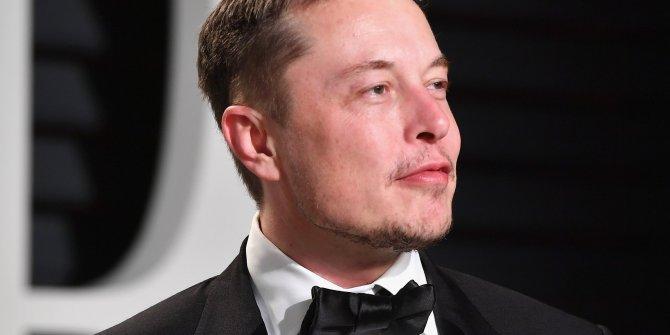 "Elon Musk'ın ""Ejderha""sı!"