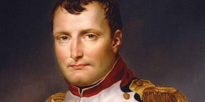 Yapay zeka ile Napolyon'un en net görüntüsünü ortaya çıkardı
