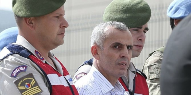 Başbakanlıkta uyuyan darbeci general: Mehmet Dişli böyle gözaltına alınmış!