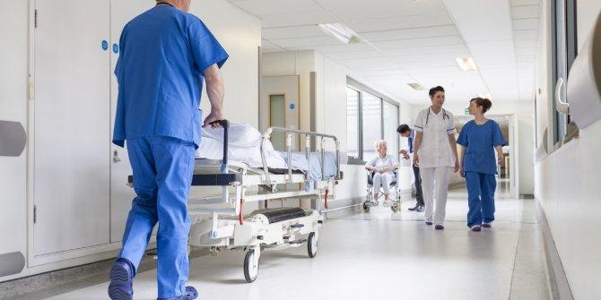 Yeni normalde muayeneler nasıl olacak? İşte hastanelerdeki normalleşme planı