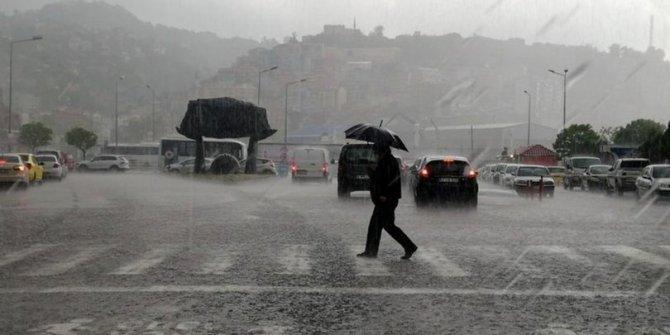 Meteoroloji'den 3 bölgeye kritik uyarı: Çok kuvvetli olacak