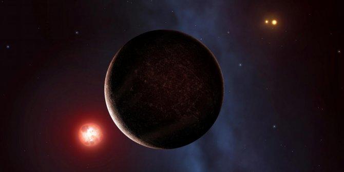 Bilim insanları şokta! Dünya boyutlarında gezegen bulundu: Uzaylılar burada olabilir