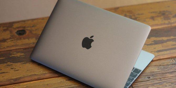 MacBook kullanıcılarına kötü haber