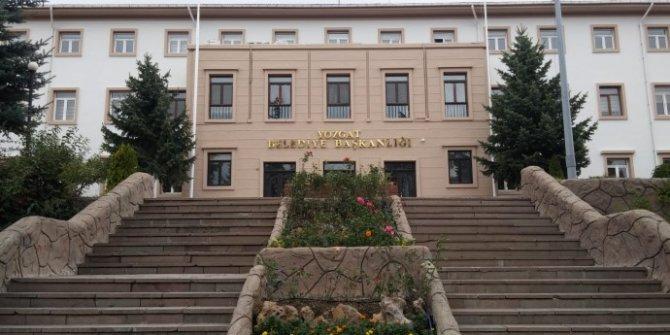 AKP'li belediyede 'zimmet' operasyonu